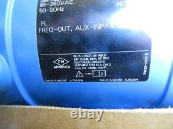 1 Endress Hauser ProMag 33AT02-AD1LDE1D21E Flow Sensor with Transmitter NEW