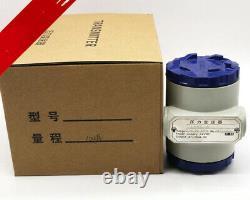 1pc New Pressure Transmitter Sensor LH5S-8 0-10KPA
