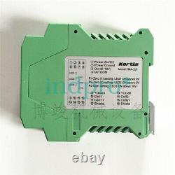 1pcs for new TMA-201 tension signal amplifier transmitter sensor