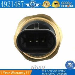 4921487 Engine Oil Pressure Sensor Switch Transducer Transmitter For Cummins N14