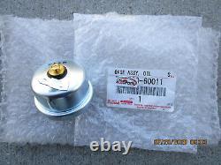 84-90 Toyota Land Cruiser Engine Oil Pressure Gauge Sender Sensor Oem Brand New