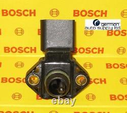 Audi Volkswagen MAP, Thrust Sensor BOSCH 0281002177 NEW OEM VW