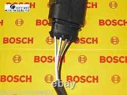 Audi Volkswagen Oxygen Sensor BOSCH 0258006978, 16978 NEW OEM VW O2