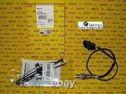 Audi Volkswagen Oxygen Sensor BOSCH 0258007353, 17353 NEW OEM VW