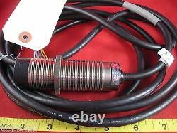 Balluff RFEA-3010P-PU-03 Proximity Sensor 0430JP 12 wire Transmitter Nnb New