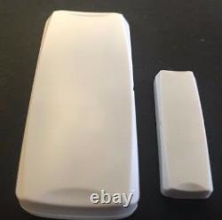 Brand New 10 Safetymind Wireless 8800-433 Wireless Sensor Compatibale DSC