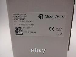 CO2 Fühler Sensor Infrarot EE820 Kohlendioxid Transmitter E+E Eplus Carbon Dioxi