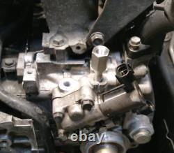 Compatible with Subaru Cylinder Head Oil Pressure Sensor / Sender Repair Kit