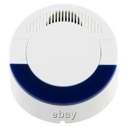 Dakota Alert DCMA-4000 2 Receiver 2 Wireless Motion Sensor Driveway Alarm System