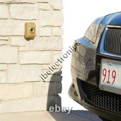 Dakota Alert Dcma-4000 Wireless Motion Driveway Security Alarm 2 Sensors