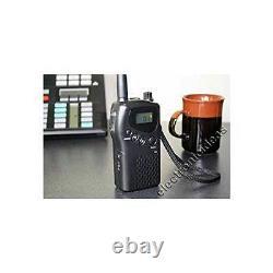 Dakota Alert Murs Ht Kit Driveway Alarm 2-way Radio 4 Transmitters/sensors