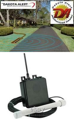 Dakota Alert Murs Maps Extra Probe Sensor/transmitter Driveway Security New