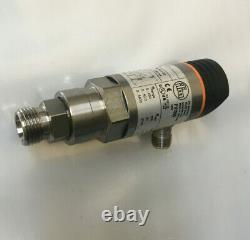 Drucksensor IFM PN7000 mit Display Druckschalter IP67 PN 7000 Drucktransmitter