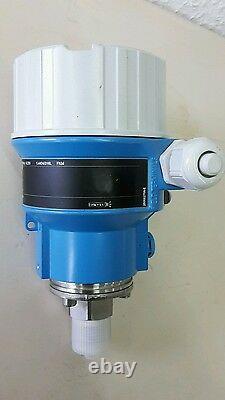 Endress Cerabar PMC51 Drucktransmitter Pressure Transmitter 10bar 60408.1