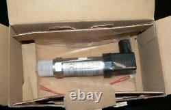 Endress+Hauser Drucktransmitter CERABAR T PMP131 0-10bar PNP Schaltausgang