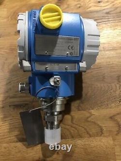Endress+Hauser PMP71-1H778/101 Pressure Transmitter