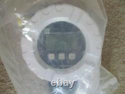 Endress+Hauser Prosonic M FMU40-SYB2A4 Ultrasonic Level Transmitter