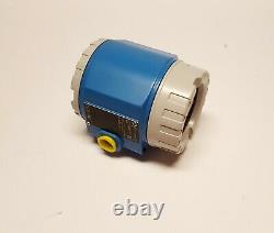 Endress Hauser TMT162 Temperature Transmitter TMT162-A211AAAKA with Mounting Kit