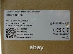 Feuchte Temperatur-Messumformer Humidity Temperature Transmitter E+E Epluse