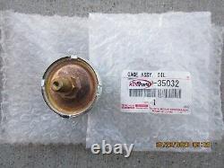 Fits 78 85 Toyota Celica Engine Oil Pressure Gauge Sender Sensor Oem New