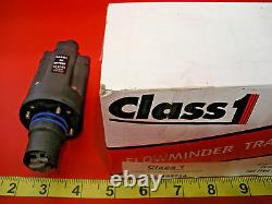 Flowminder 102714 Class 1 Flow Sensor Paddle Wheel Transmitter FAS-C1 Nib New