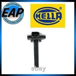 For BMW E46 E39 E60 E38 E83 E53 E85 E52 OEM Hella Oil level Sender Sensor NEW