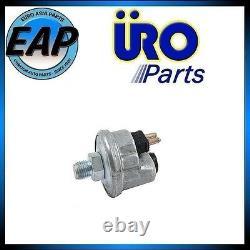 For Mercedes 300,400,500,600, S, SL Engine Oil Pressure Switch Sender Sensor NEW