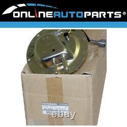 Fuel Tank Gauge Sender Unit Patrol GQ Y60 Genuine Nissan 87-10/91 Petrol Diesel