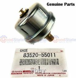 GENUINE Toyota LandCruiser 40 50 60 Series Oil Pressure Sender Sensor