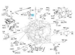 Genuine Mercedes-Benz Vito Sprinter Position Sender Sensor Camshaft A0051531328