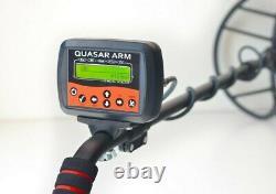 Ground metal detector Quasar ARM Gainta with FM transmitter
