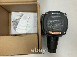 HONEYWELL Zareba Sensepoint (H2) GAS DETECTOR TRANSMITTER SPSTAXG1 0-1000 ppm