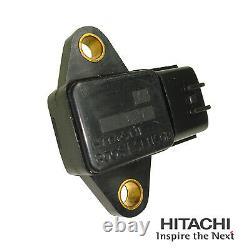 Intake Manifold Pressure Sensor For Nissan Patrol Gr V Wagon Y61 Yd22eti Hitachi
