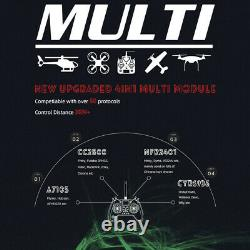 Jumper T-Lite 16CH Hall Sensor Gimbals OpenTX Transmitter Support Jumper 915