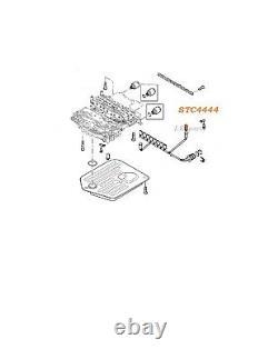 Land Rover Range 03-05 Speed Speedometer Tranducer Sensor Transmitter Stc4444