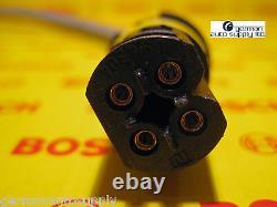 Mercedes-Benz Oxygen Sensor BOSCH 0258006167, 16167 NEW OEM MB O2