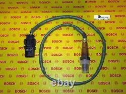 Mercedes-Benz Oxygen Sensor BOSCH 0258017018, 17019 NEW OEM MB O2