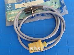 Mercedes Benz W126 wire sender unit TDC sensor OEM M116 M117 380 500 SE SEL SEC