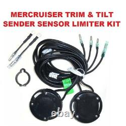 Mercruiser R, Mr, Alpha One Gen 1 & 2 Bravo One 1 Two 2 Three 3, Trim Sender Sensor