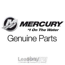 Mercury New OEM Engine Block Temperature Temp Sender/Sensor Unit 974651 97465 1