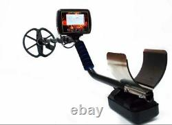 Metal detector Fortune PRO-2 LCD. Coil DD25. FM transmitter (Made in Ukraine)