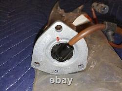 NEW BMW E28 Early Model Oil Level Sender Sensor Switch 1981-1987 5 series NOS