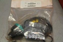 NEW GEMS UCL-510 Transmitter /Non Contact Ultrasonic Continuous Level Sensor MN1