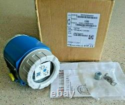 NEW IN BOX Endress Hauser TMT162 Temperature Transmitter TMT162-A211AAAKA