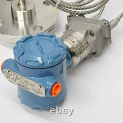 NEW Rosemount 3051S1CD Differential Pressure Transmitter 0-15PSID 4-20mA with HART