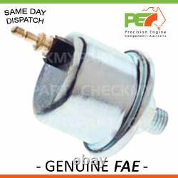 New FAE Oil Pressure Sender For Mercedes Benz 200 220 230 W123 W124