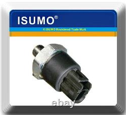 Oil Pressure Sender / Switch Sensor Fits lexus Toyota Scion Subaru Pontiac Geo