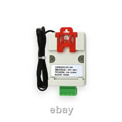 PH Temperature Transmitter Detection Sensor Module Output RS485/4-20mA/0-5/10V