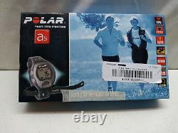 Polar A5 Heart Rate Monitor Wrist Watch Receiver and Transmitter Sensor & Strap