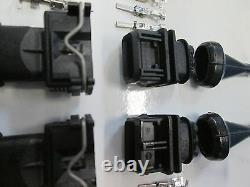 Porsche 928 Ignition Harness Hall Sender Crank Position Sensor Repair Kit 83 95